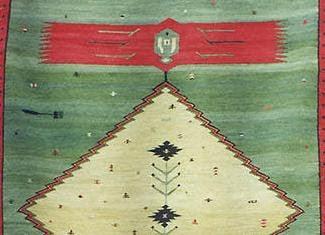 Risultati immagini per abrash tappeti