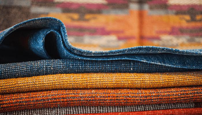 conservazione dei tappeti