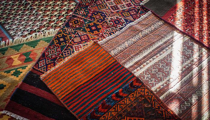 riconoscere tappeti falsi