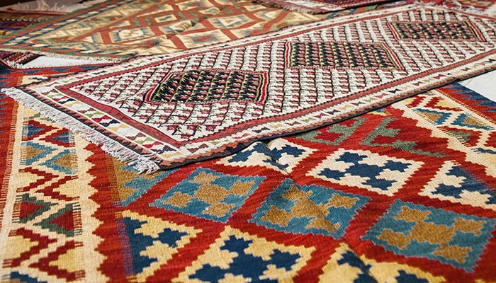 Arreda la tua casa con i tappeti kilim blog kubilai tappeti for Arreda la tua casa