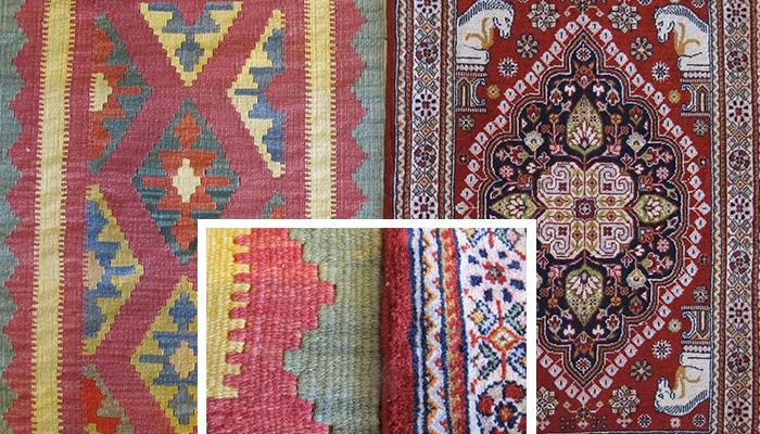 Tappeti Kilim Moderni : Tappeti kilim tappeto kilim tappeti tessuti tutto sui