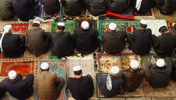 tappeto preghiera
