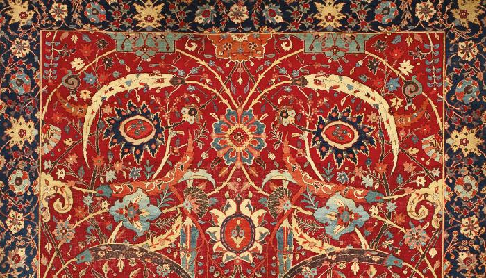 tappeto più costoso del mondo