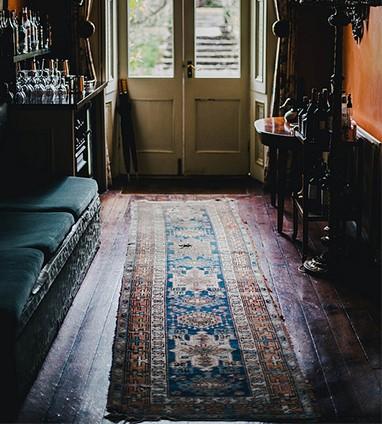 tappeto corsia passatoia