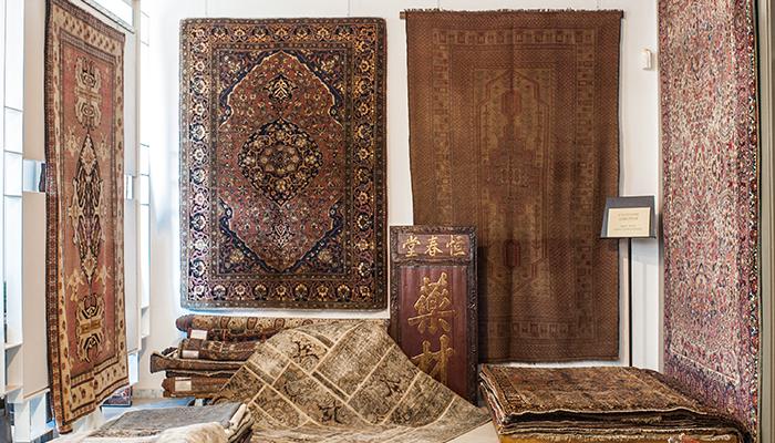 collezione zareipour