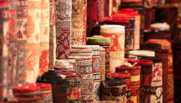 tappeti orientali classificazione