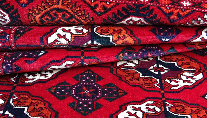motivi dei tappeti