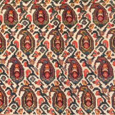 motivo dei tappeti boteh