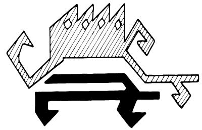 simbologia animale tappeti