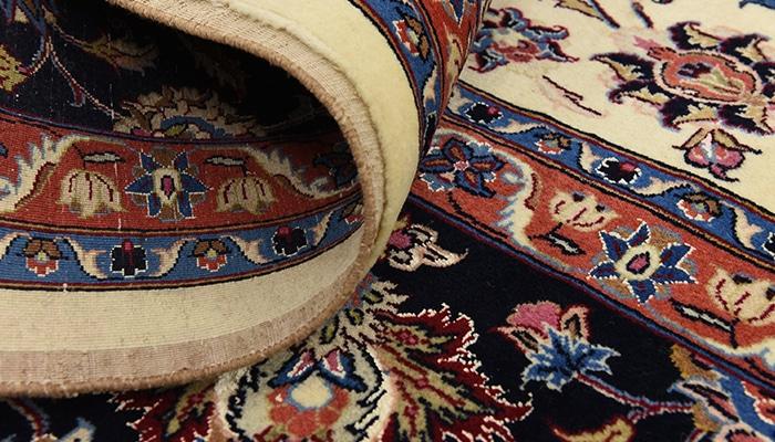 simbologia dei tappeti e del mondo vegetale