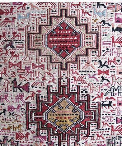 simbologia dei tappeti