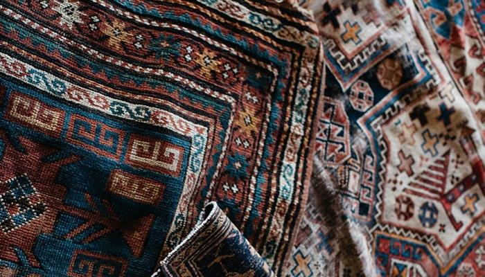 simbologia tappeti persiani e orientali