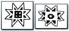 stella otto punte simbologia