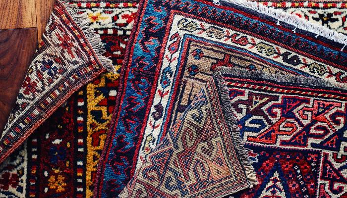 tappeti antichi caucasici