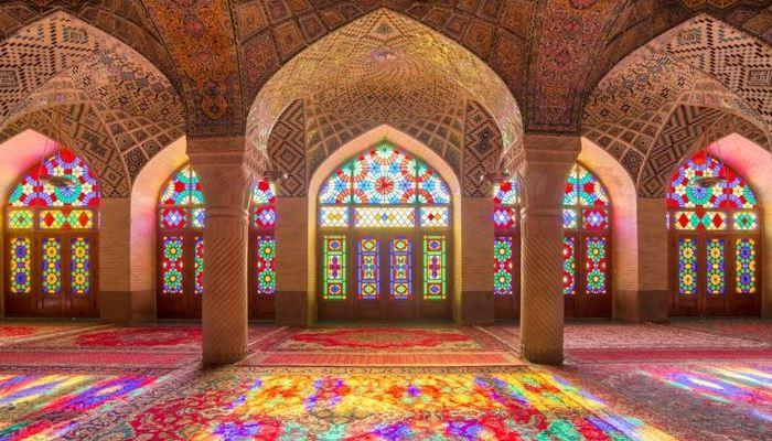 Iran - 5 motivi per visitarlo